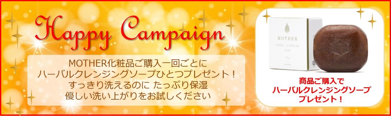 2021年1月キャンペーン年キャンペーンページ