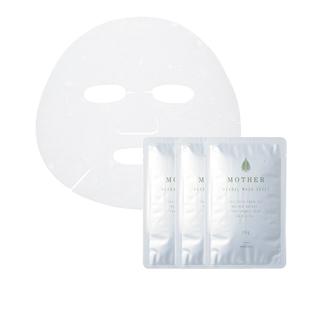 ハーバル マスク シート(3枚)