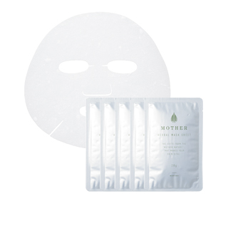 ハーバル マスク シート(5枚)